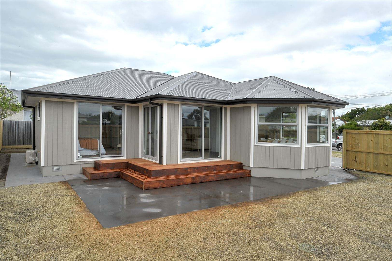 Wainoni 3房 Affordable opportunity
