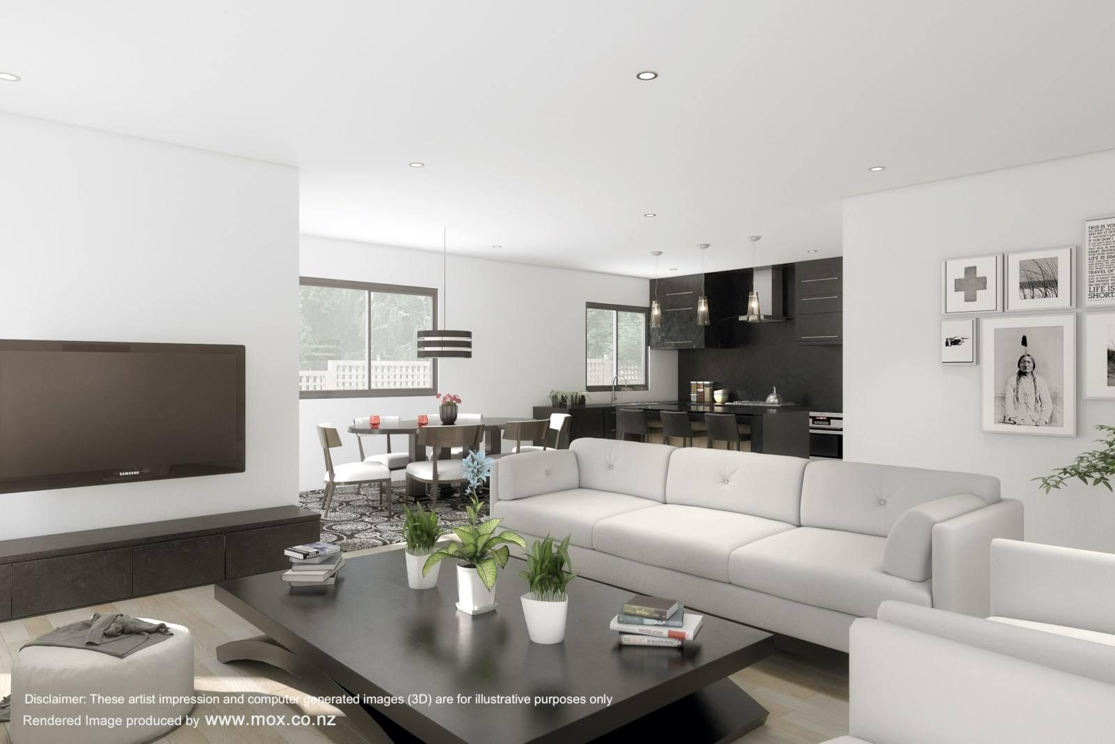 Pakuranga 4房 全新意式奢居 可自选装潢/配色方案 10年质保 预计2020年4月竣工! Brand New Home ? Complete in April 2020!