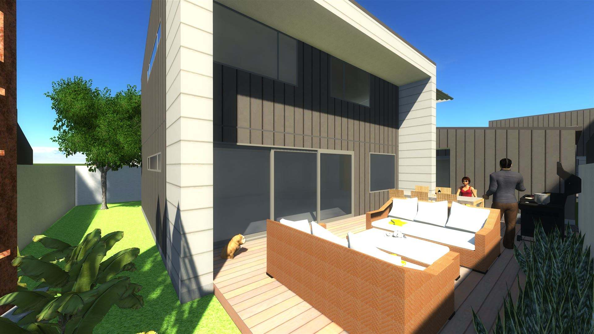 New Plymouth City Surrounds 3房 Superb Home, Supreme Location