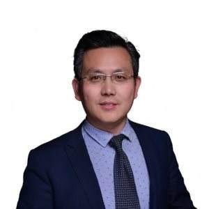Mike Liu