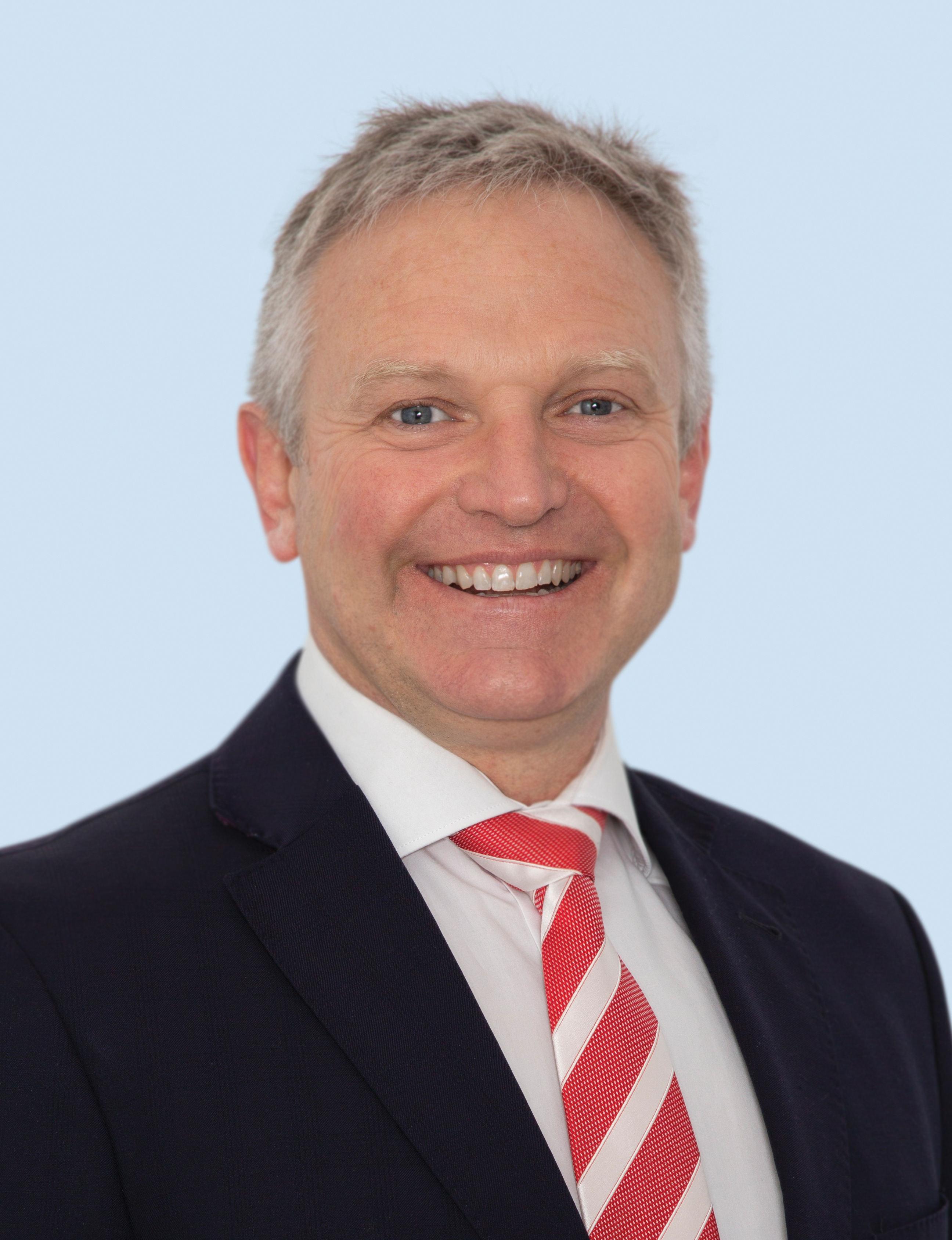 Brendan Quill