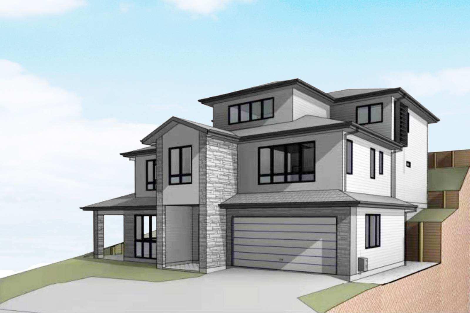 Pinehill 7房 全新奢居+祖母房 10年建筑质保 高规格设计 靠近海滩&商圈 轻松上高速! Luxury Brand New Home+Granny Flat In Pinehill