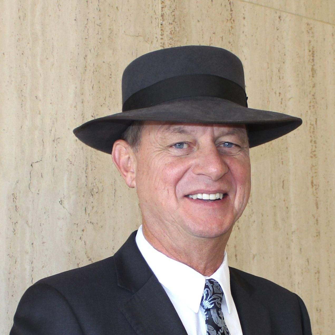 Peter Ogle