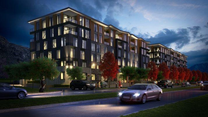 Queenstown 皇后镇华美达Kawarau河滨酒店和公寓 5个月内售出90%!投资机会不容错过!