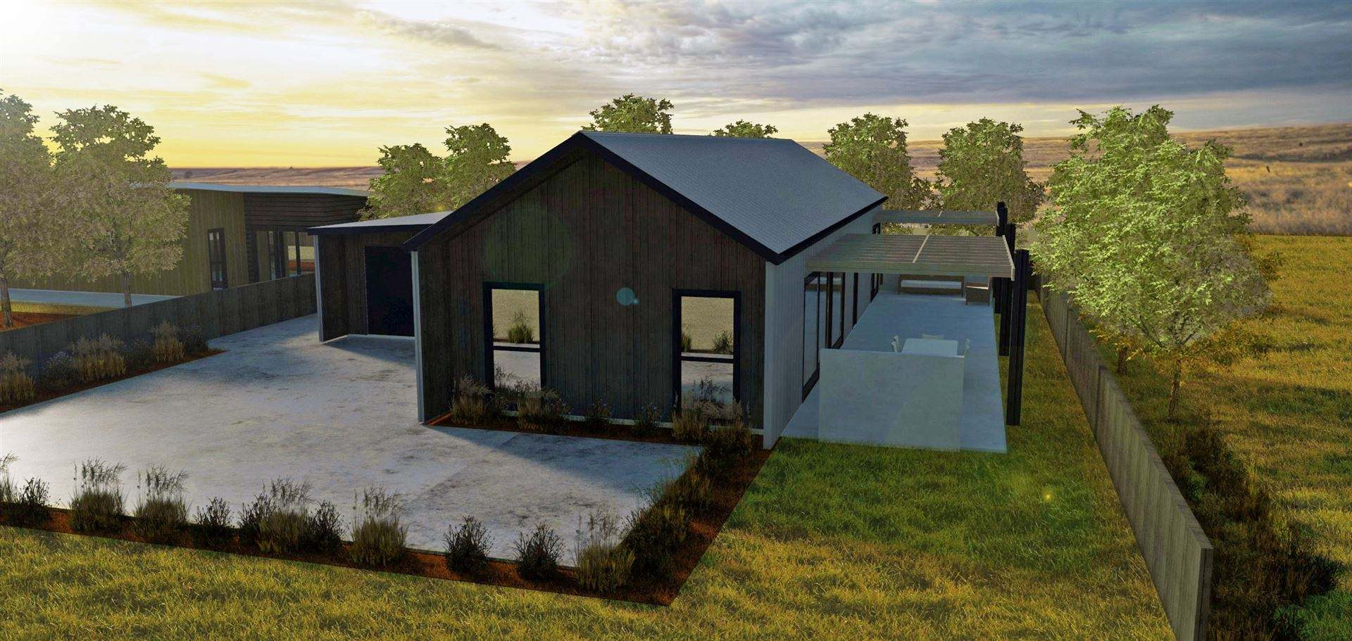 Masterton 3房 Exceptional Property & Location