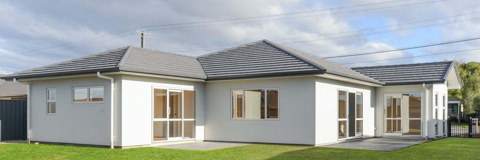 Waipukurau and Surrounds 3房 Choose your new home!
