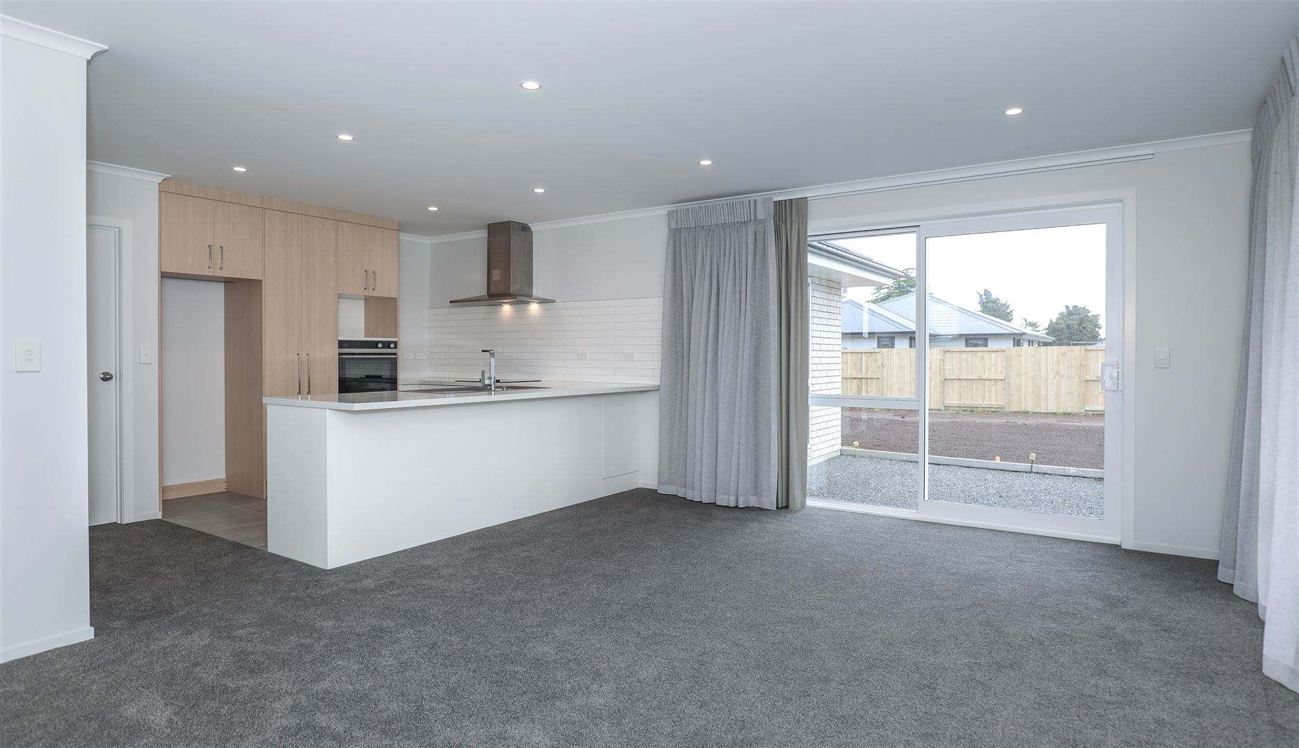 Te Kauwhata 4房 Brand New on Ballantyne be in Quick!