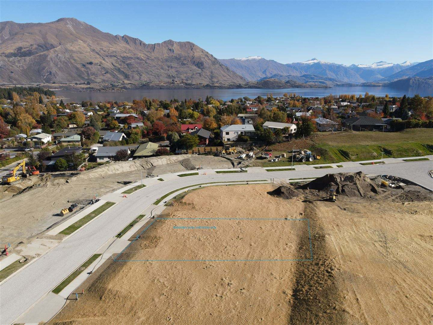 Wanaka Now isn't this a Clear View???