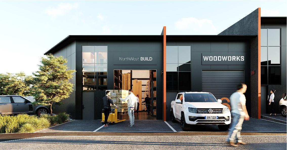 Hobsonville 针对小型企业的新概念 改变新西兰传统商业模式 帮助中小企业渡过疫后难关