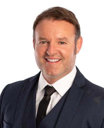 Glen Young