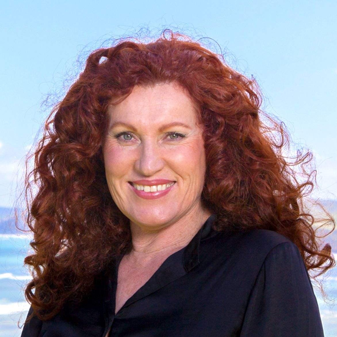 Melanie Carroll
