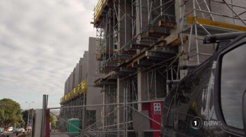 建筑领域迎来好消息,新西兰政府将修订法律,为财务吃紧企业带来希望