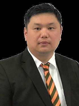 Jacky Zhou