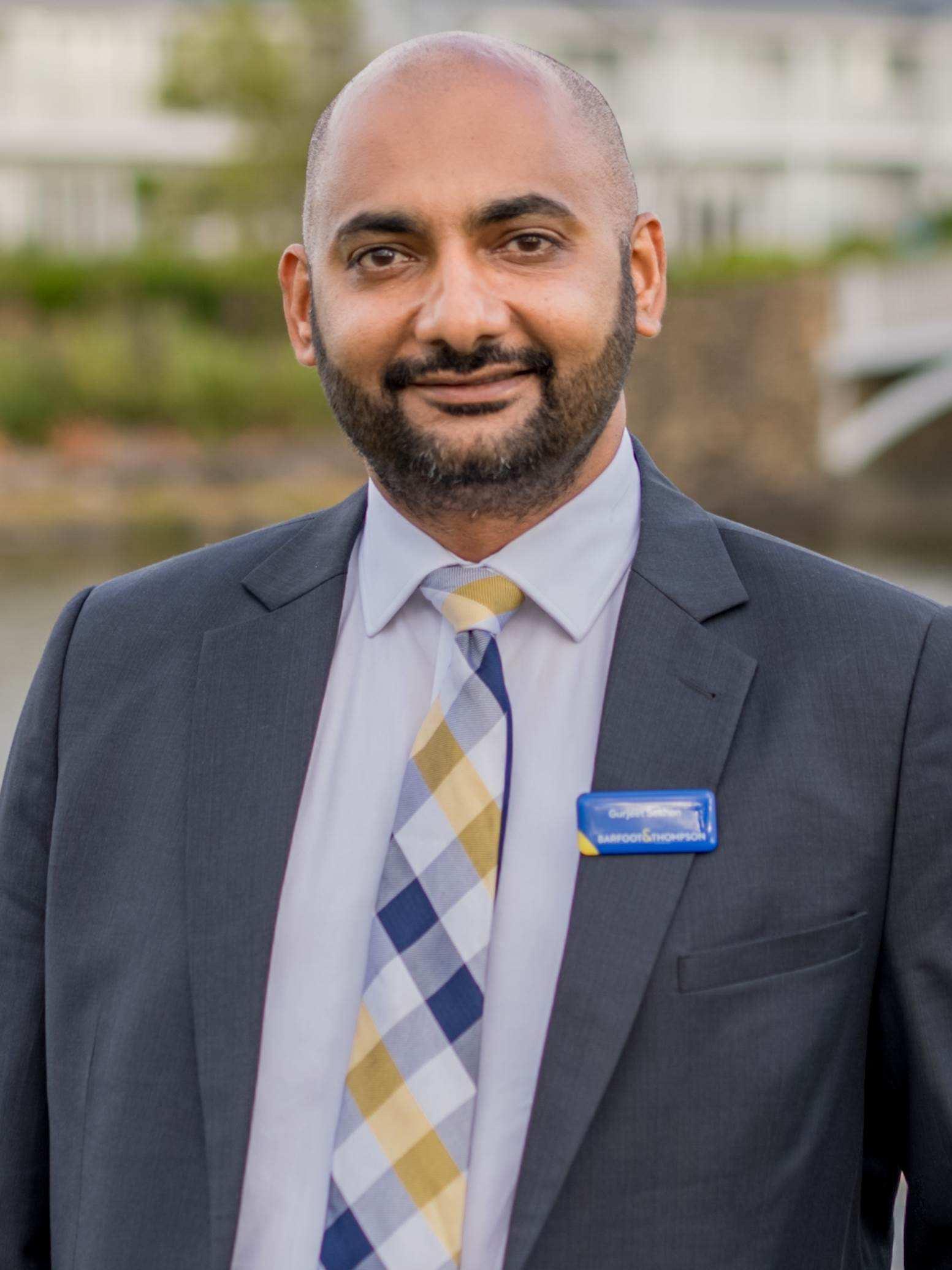 Gurjeet Sekhon