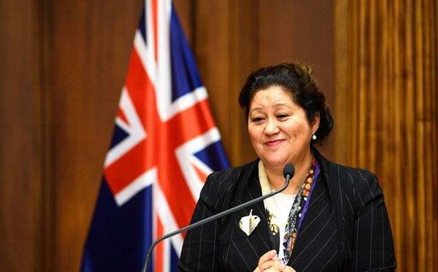 一个时代在今天拉开帷幕!新西兰开启历史新篇章!