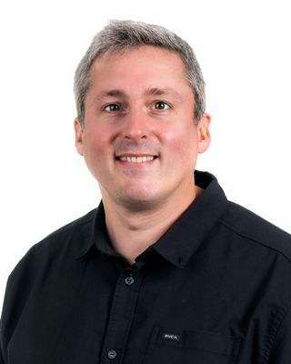 Stephen Jamieson