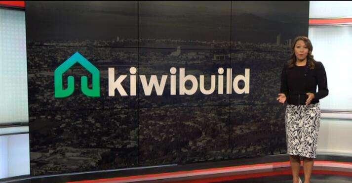 登记购买KiwiBuild 住宅的3300人将在数周后面临资格预申
