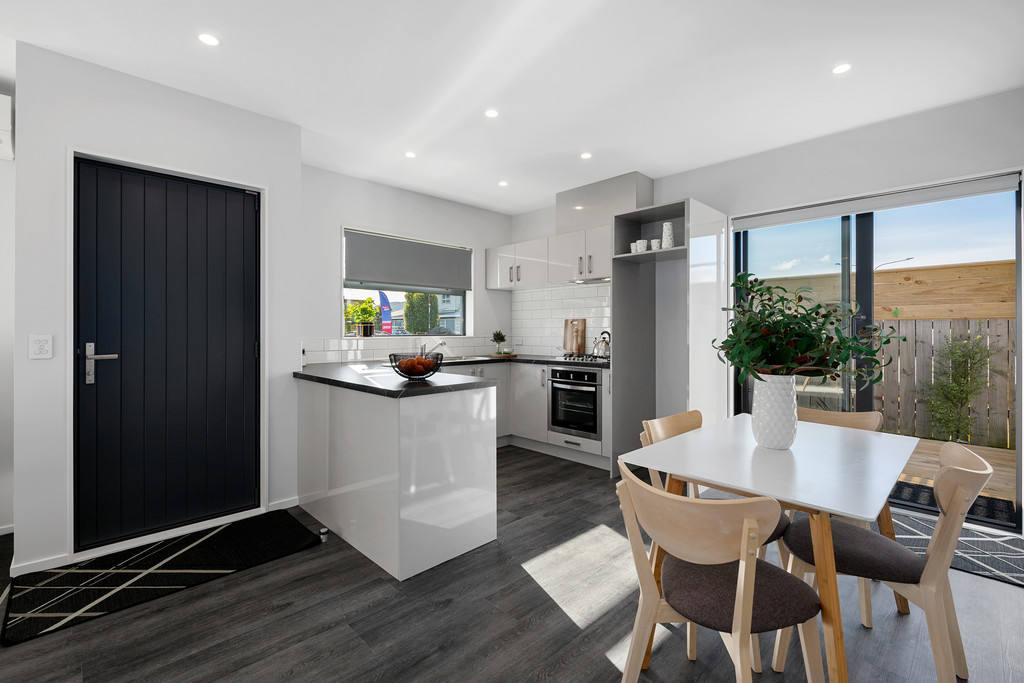 Trentham 3房 Experience brand-new inner city living