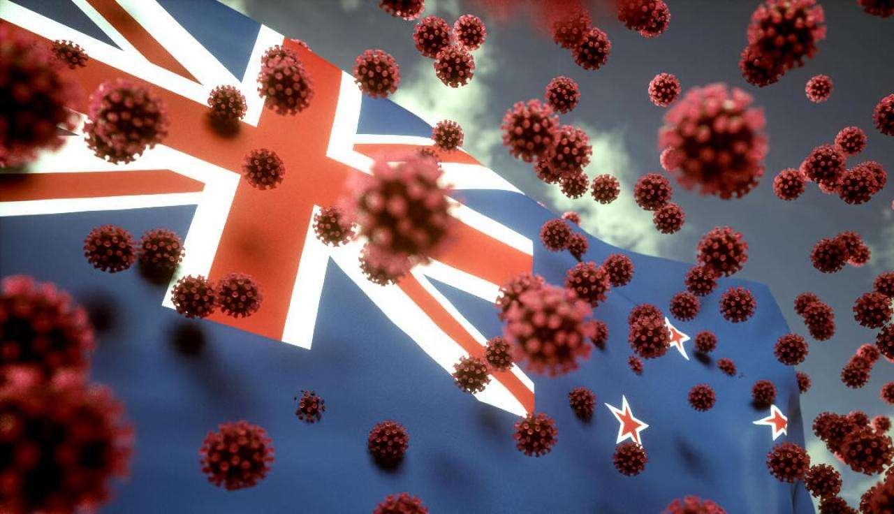 专家警告:谨防新西兰出现台湾式疫情爆发!
