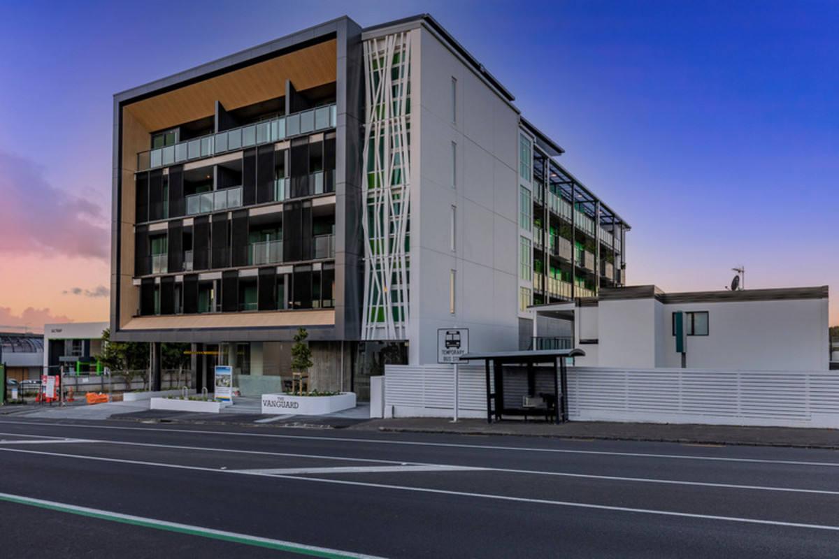 Epsom 2房 双校网内全新公寓  地理位置一流 年底交房 Elegant & Modern Two-Bedroom Apartments