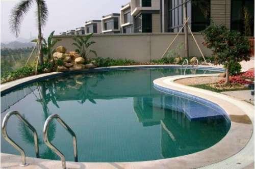 奥克兰议会:奥克兰地区35%的私家泳池没有达到安全标准