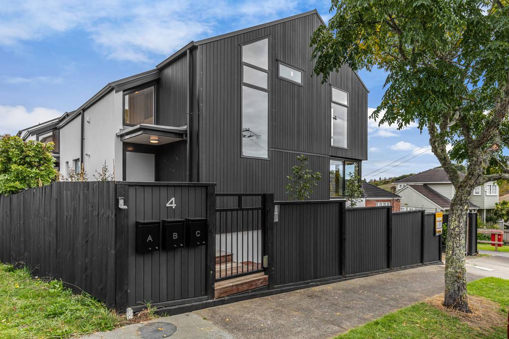 Meadowbank 4房 全新时尚城市屋 名师打造 地段炙手可热 新产权即将下发 专为挑剔买家而生! Three New Meadowbank Terraces
