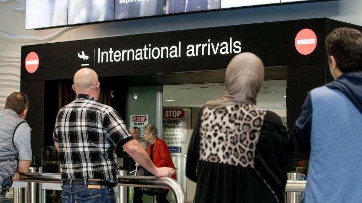 移民局年度大数据:四千多人被新西兰拒之门外,这个部门堪比名侦探柯南