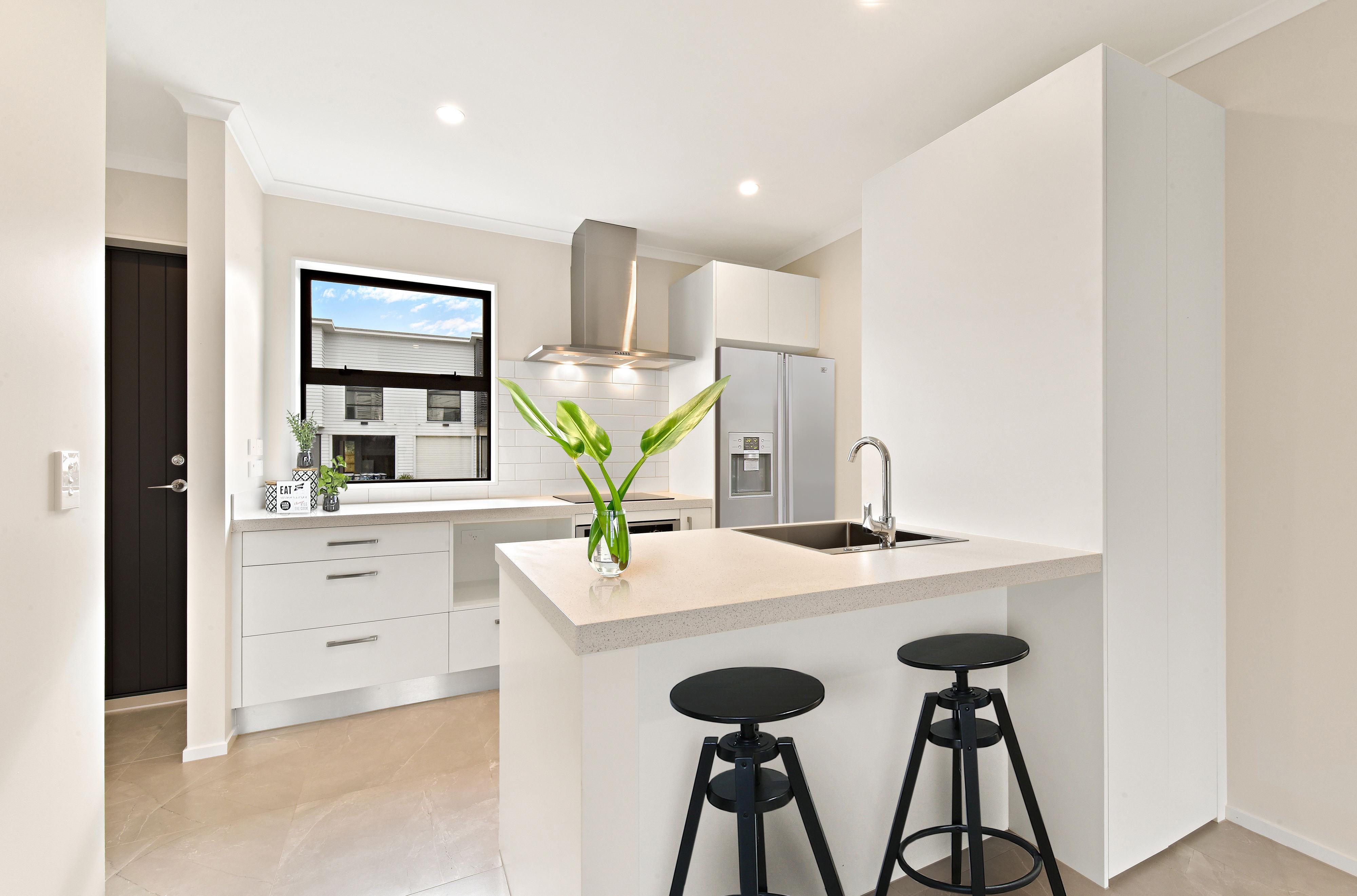 Swanson 2房 名气建筑商打造 地段无可挑剔 10年主建筑师质保 仅有两套 机会稍纵即逝! Two Bedroom Terrace - Available Now!