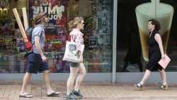 新西兰经济唱衰 房市低迷 消费者信心指数直线下跌!经济危机真的要来?