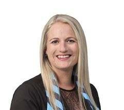 Heather Jameson