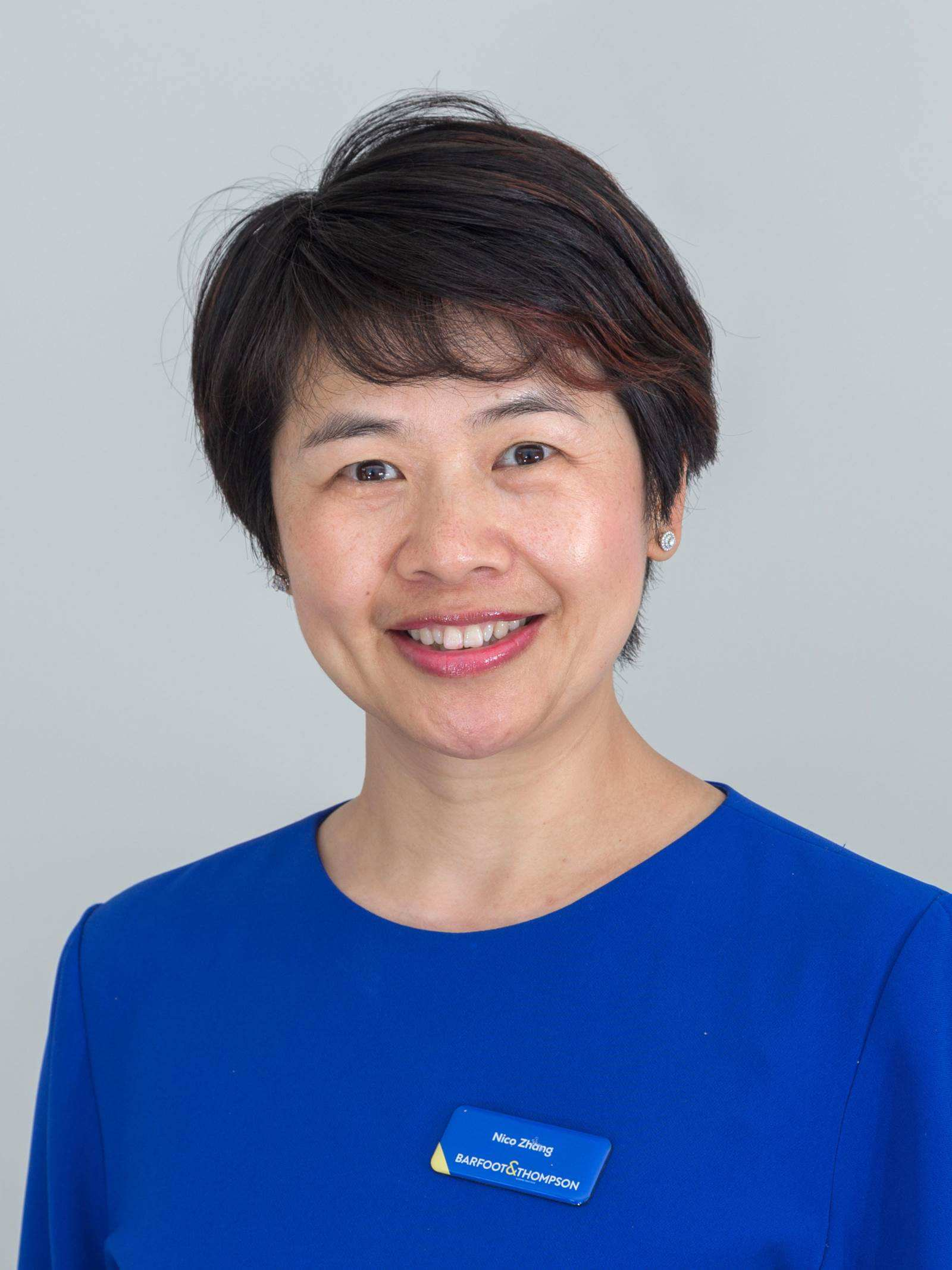 Nico Zhang