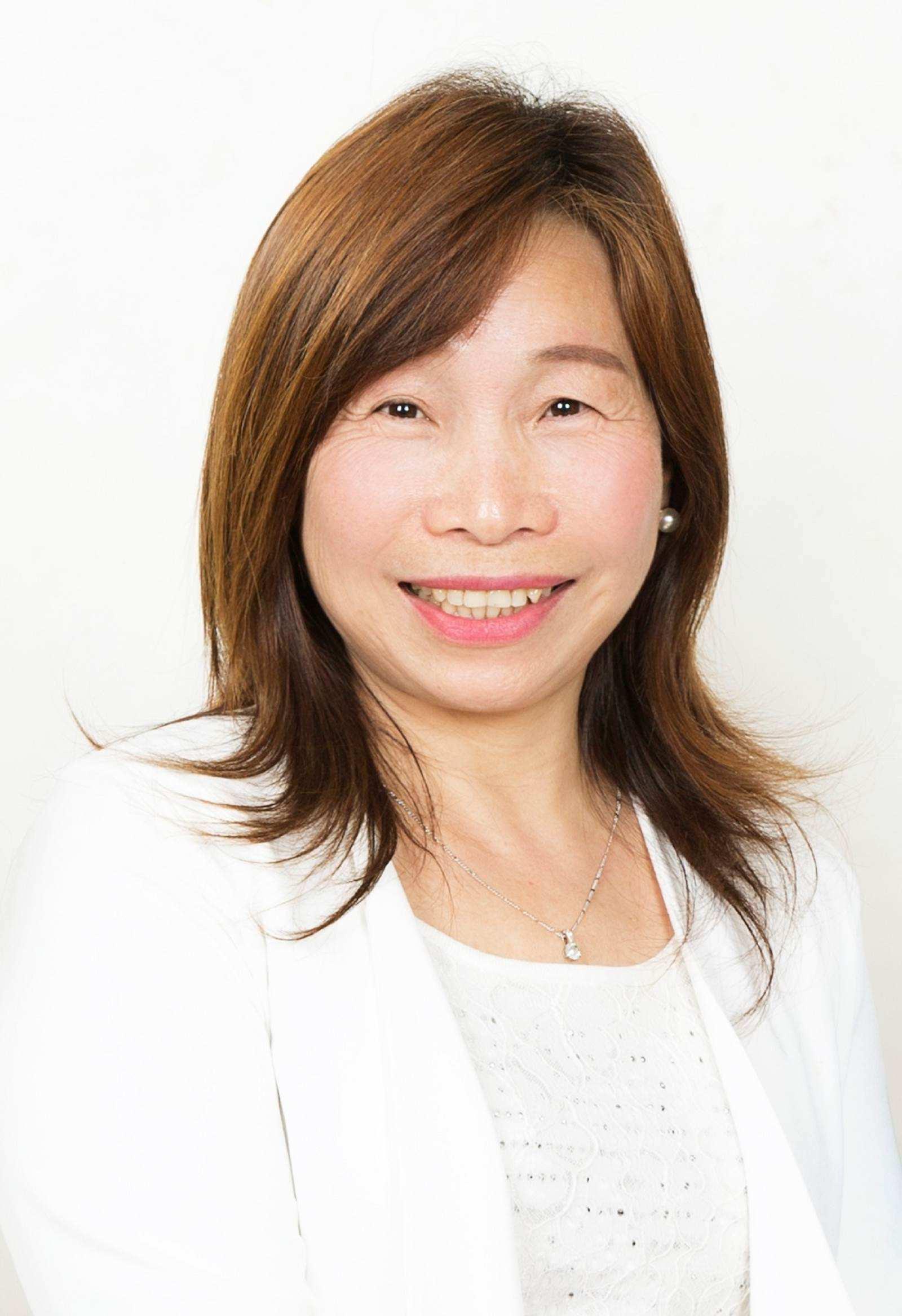 Brenda Wong
