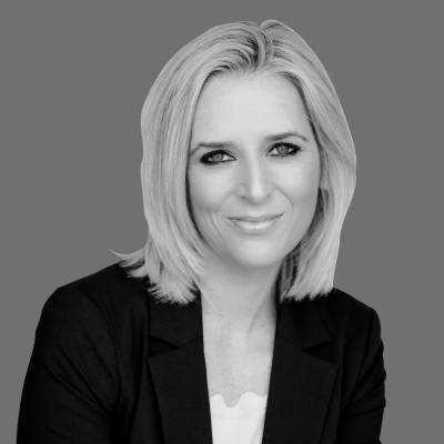 Sarah O'Gorman