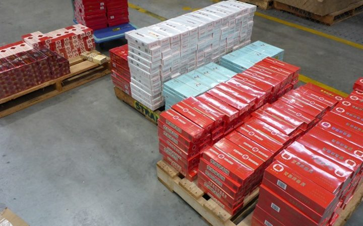 eight_col_Some_cigarettes_seized_at_warrant_-_lowres