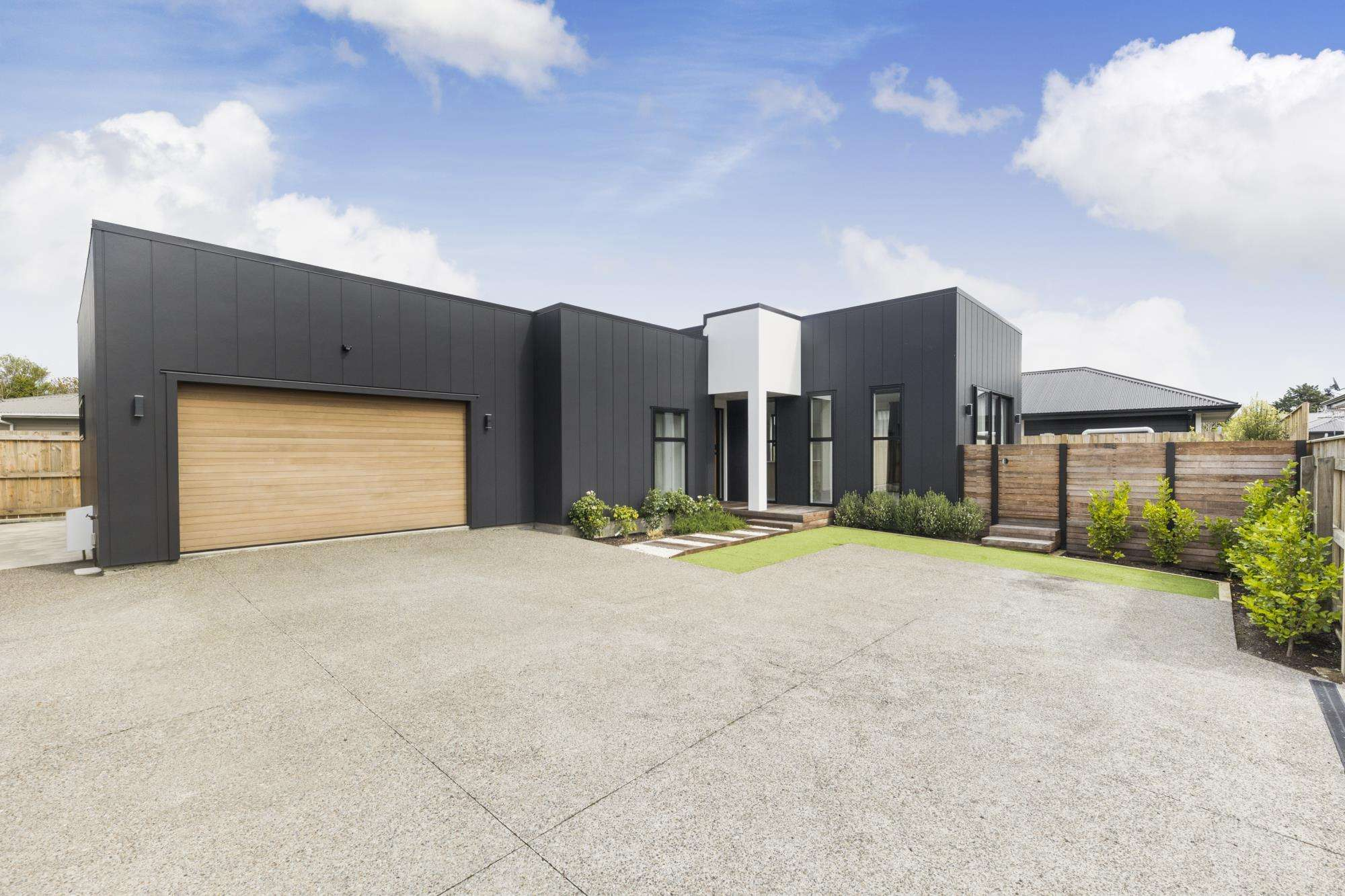 Palmerston North Central 3房 Luxury Apartment Living