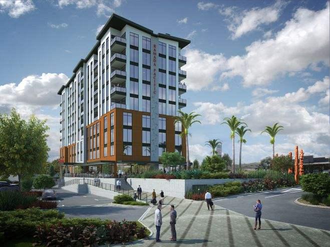 Manukau 已经开业了!海外买家可购!华美达Manukau 酒店式公寓$184,727NZD (包所有家电家具) 回报率可达6.96% Great Location & Great Opportunity