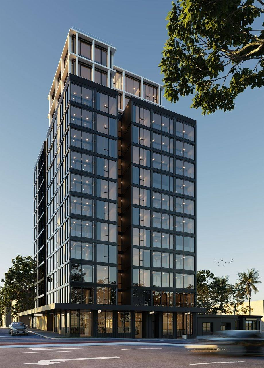 Henderson 2房 璀璨地标公寓 惊艳四方之作 宜动宜静 私藏一座城市绿洲! Brand New Apartments - Prime Location