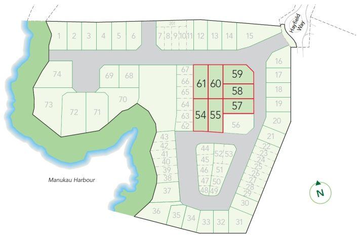Karaka Karaka Waters全新美墅 GJ Gardner Homes匠心力作 新西兰最值得信赖的建造商 10年品质保证 安心选购! Beautiful new G.J. Gardner Homes in Karaka Waters