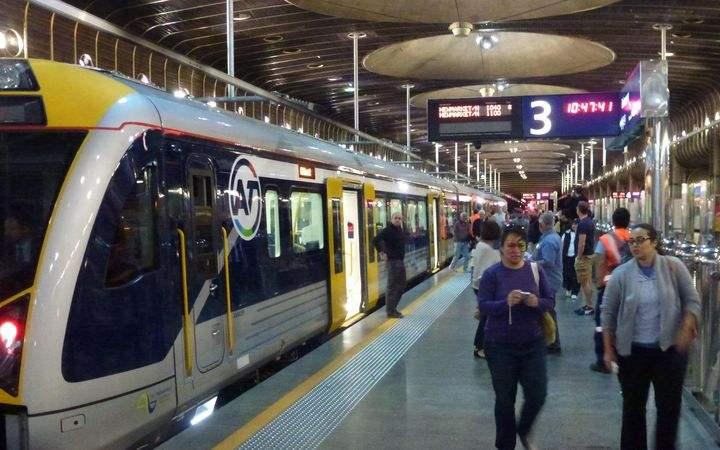 交通局今日将作出决定!汉密尔顿-奥克兰城际列车将开通!