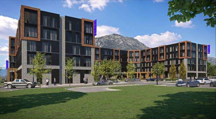 Queenstown 最新上市预售中,找开发商直接购买! 皇后镇爵怡温德姆五星级酒店公寓 (欢迎海外人士购买)