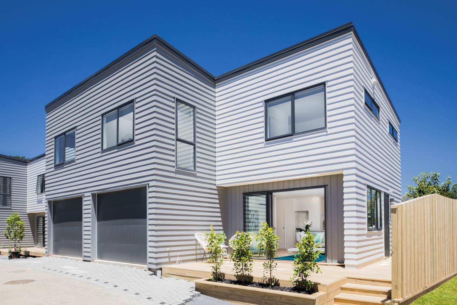Sunnyvale 3房 全新北向阳光舒居 高端家装令人心动 步行至车站 享繁华商圈 邂逅梦想中的生活! Brand New Home!
