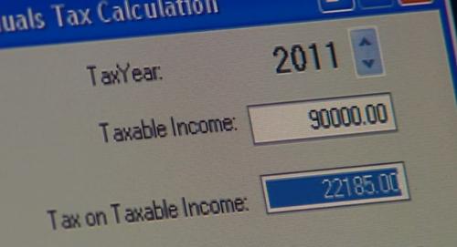 税务专家预警!新西兰税务系统即将发生巨大变化,实施初期可能会遇到一些问题!