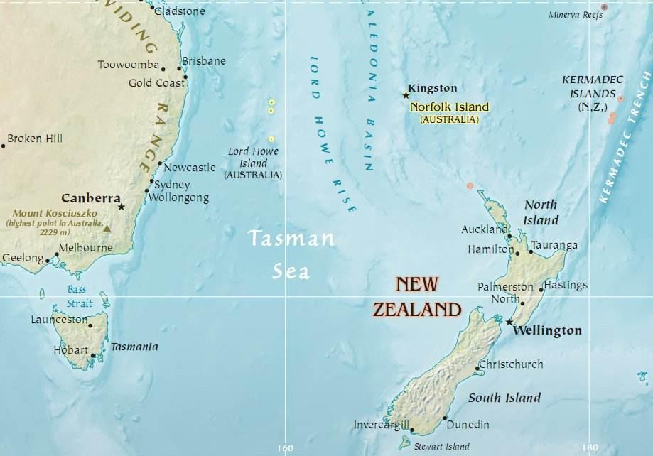 新西兰人移民澳洲变得更难了!大批Kiwi或将因此而回流?!