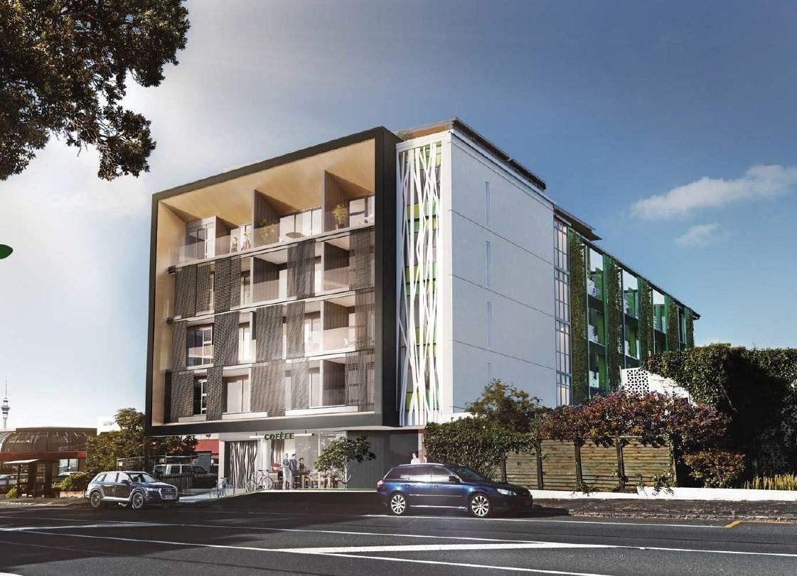 Epsom The Vanguard公寓——Epsom的璀璨之星,仅需$5,000即可锁定专属您的物业! The Vanguard- The forefront of Apartment Living In Epsom