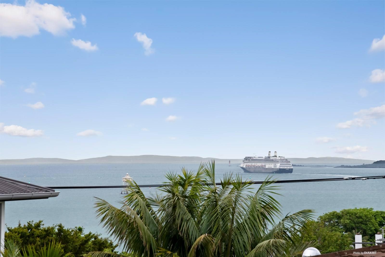 Mission Bay 4房 现代海景房 名师之作 精心布局 奢享惬意滨海生活 Mission Bay Luxury Living with Seaviews