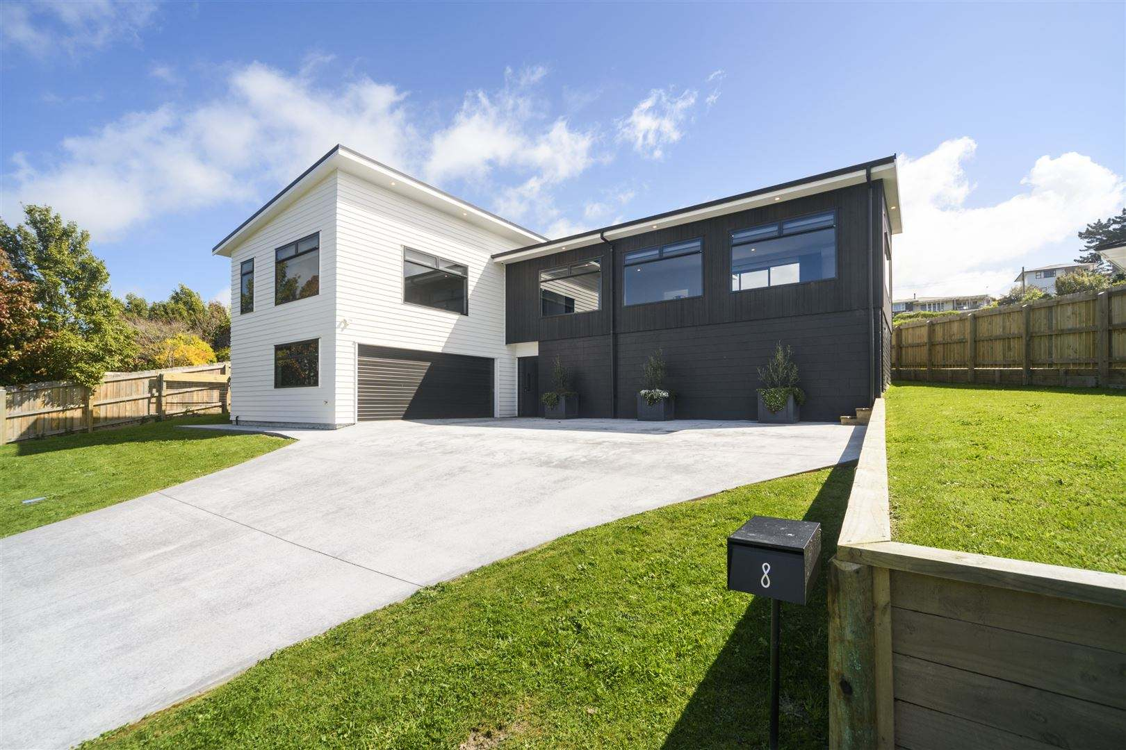 Feilding 3房 Entertainer With Spectacular Views!