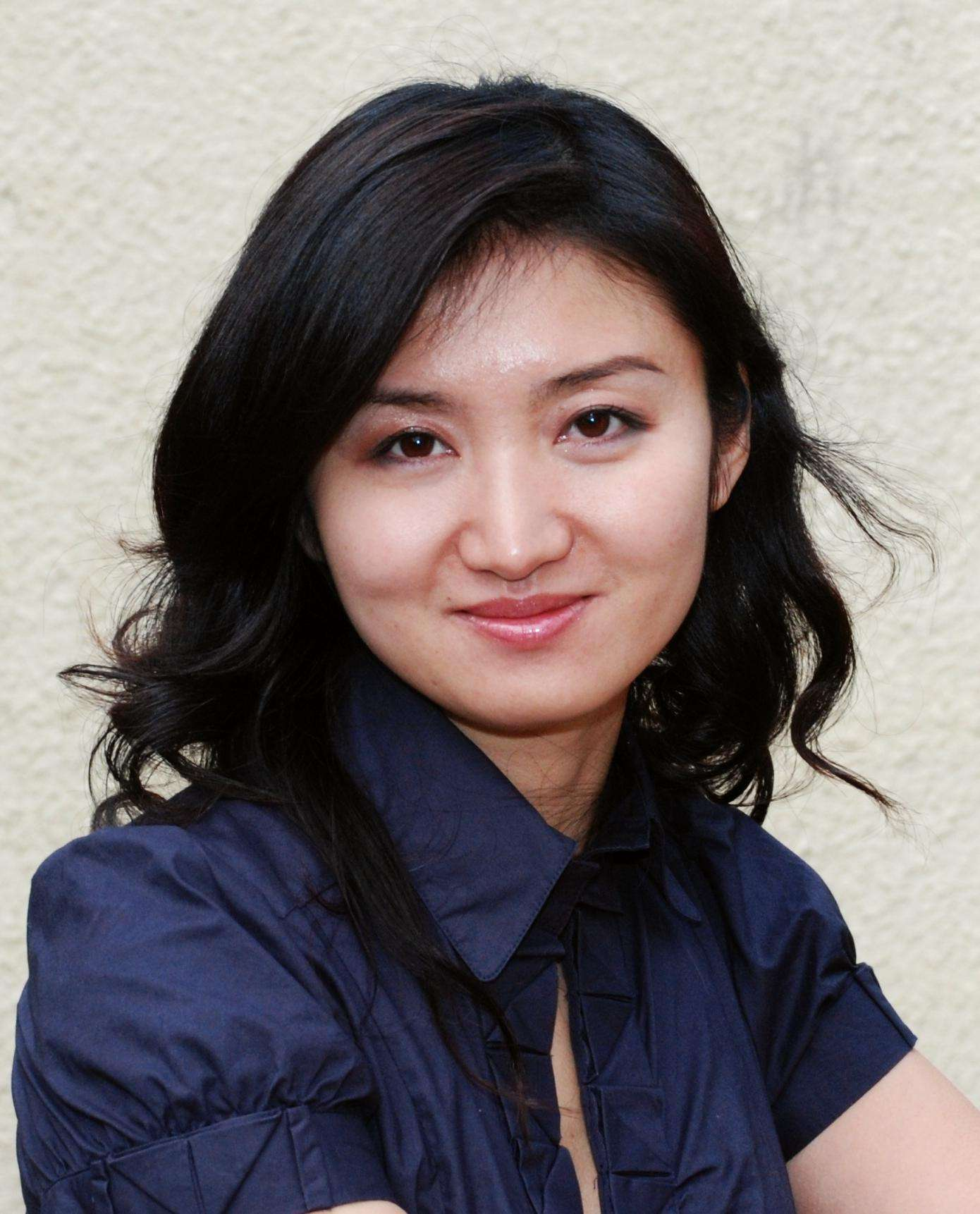 Scarlett Ouyang