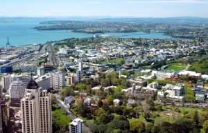 新西兰统计局:今年第三季度,奥克兰中心地带1/10的房产卖给了海外人士!