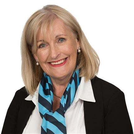 Tina McNeil