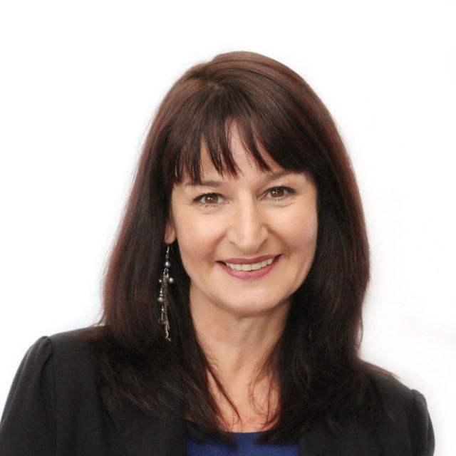 Patty Maxfield
